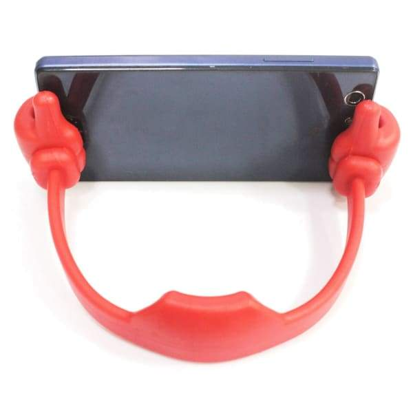 Universal Lazy Tablets Phone Holder - Phone Accessories