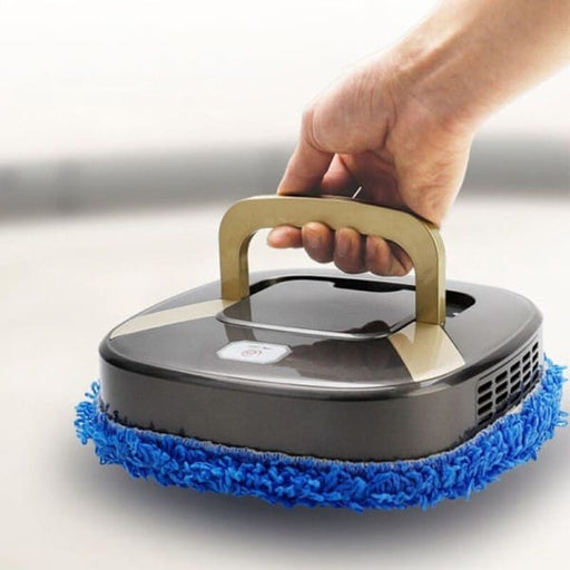 USB Charging Wet and Dry Mopping Floor Cleaning Machine -