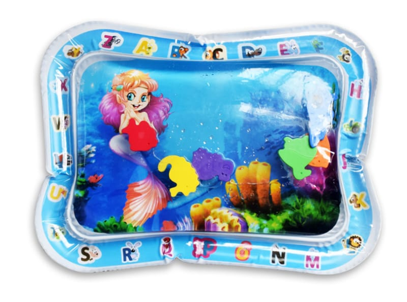 Children's Water Cushion | Inflatable Water Cushion