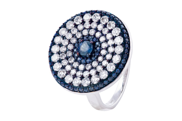 Sophia by Design Ring style 150-12104
