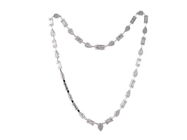 Sophia by Design Necklace style 210-18255