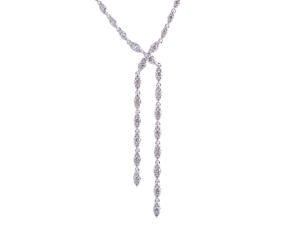 Sophia by Design Necklace style 210-18339