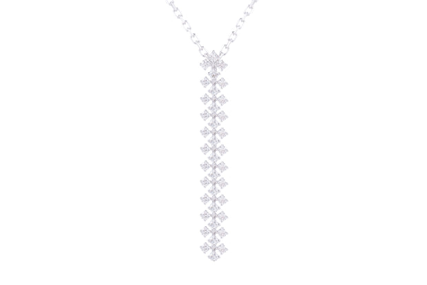 Sophia by Design Necklace style 210-18592