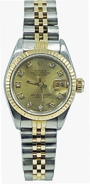 Rolex Datejust Reference 69173