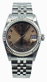 Rolex Datejust reference 78274