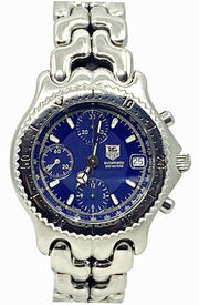 TAG Heuer Link Reference CG2111-RO