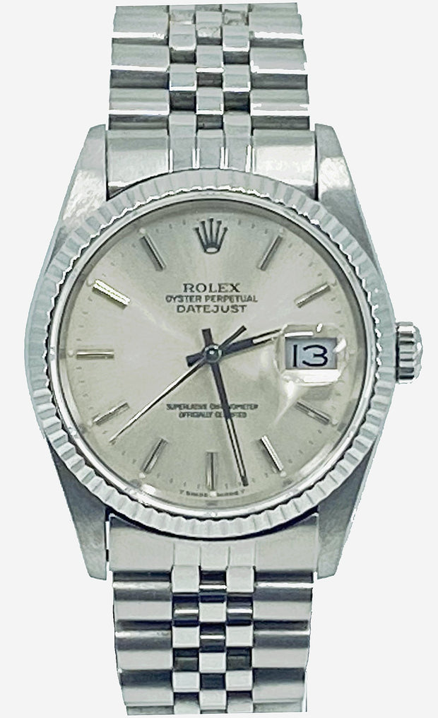 Rolex Datejust reference 16234