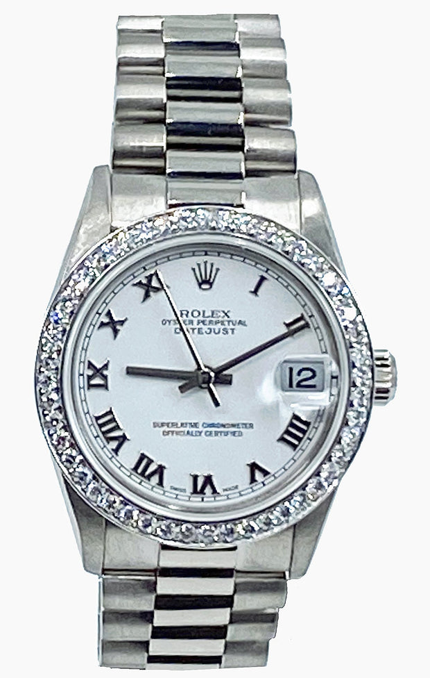 Rolex Datejust Reference 78279