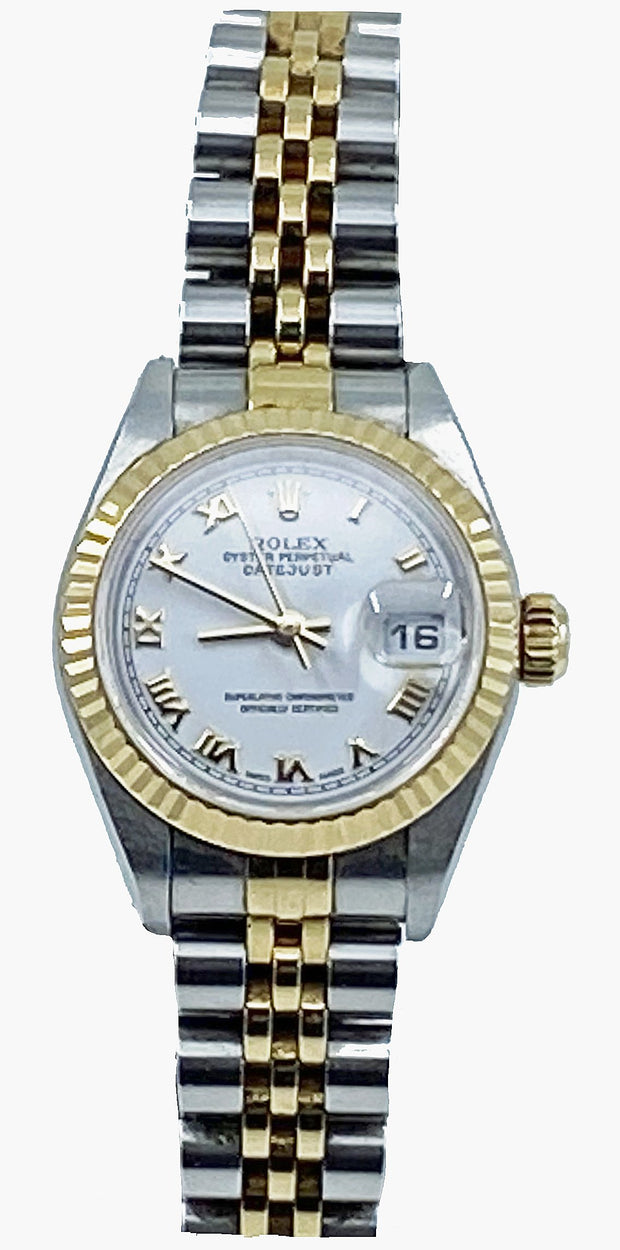Rolex Datejust Reference 79173