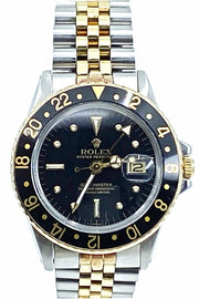 Rolex GMT Master Reference 1675