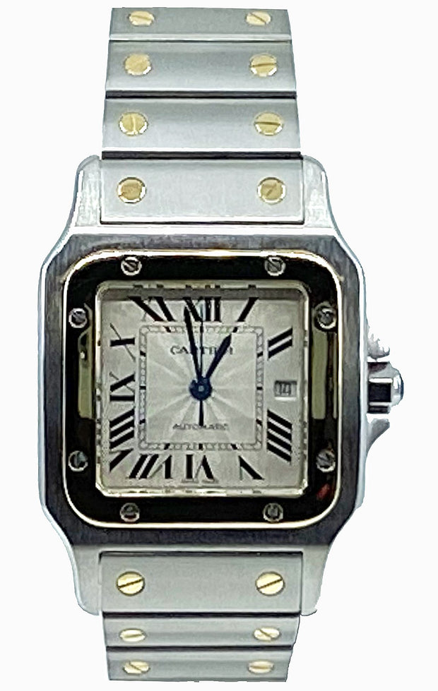 Cartier Santos Reference 2319