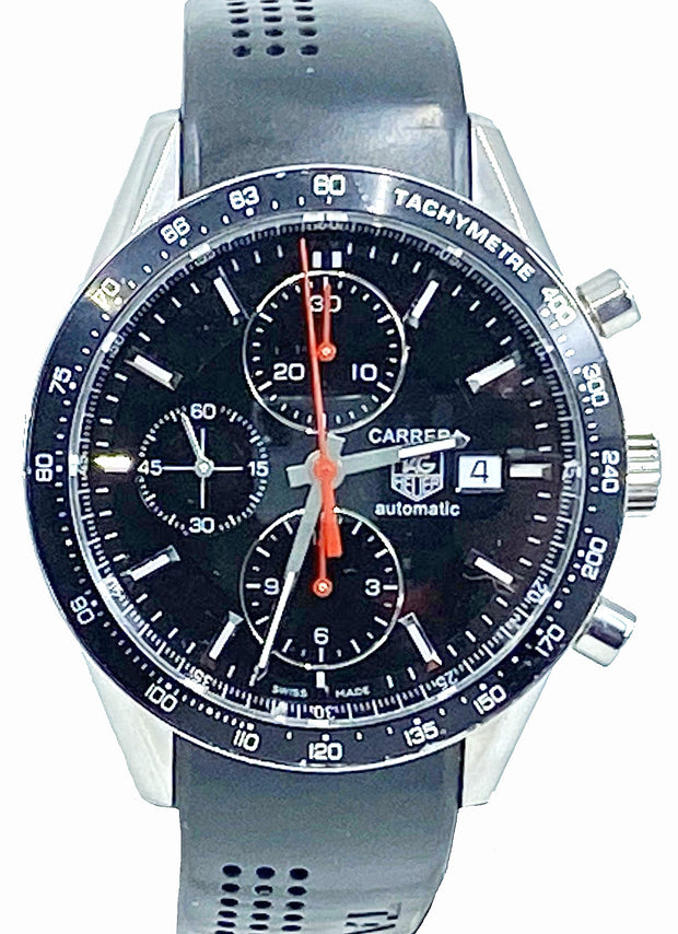 TAG Heuer Carerra Reference CV2014