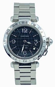 Cartier Pasha Reference 2550