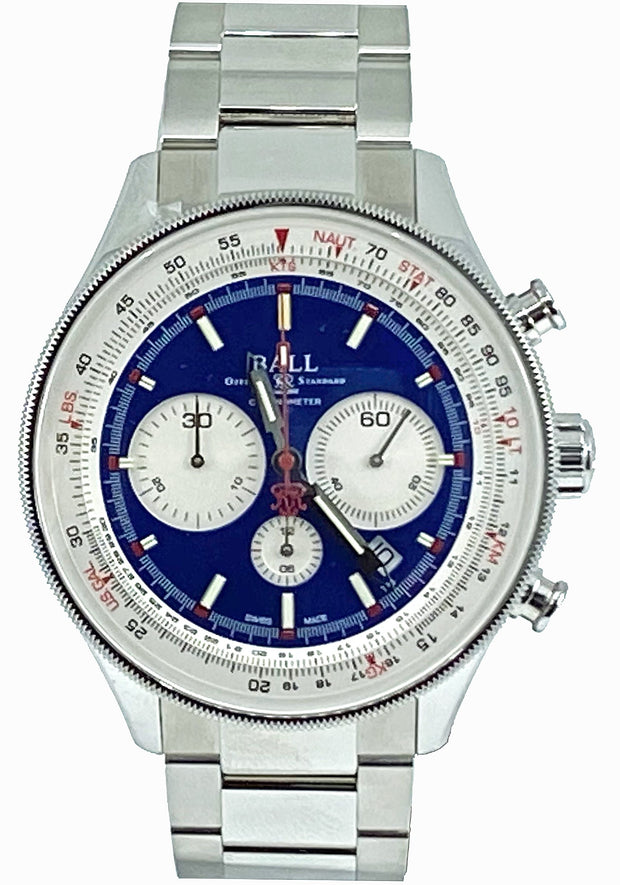 Ball Watch Engineer Master II Reference CM3188D-SCJ-BE