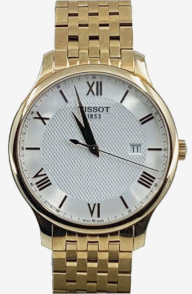 Tissot Tradition Reference  T063.610.33.038.00
