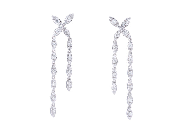 Sophia by Design Earrings style 700-23160