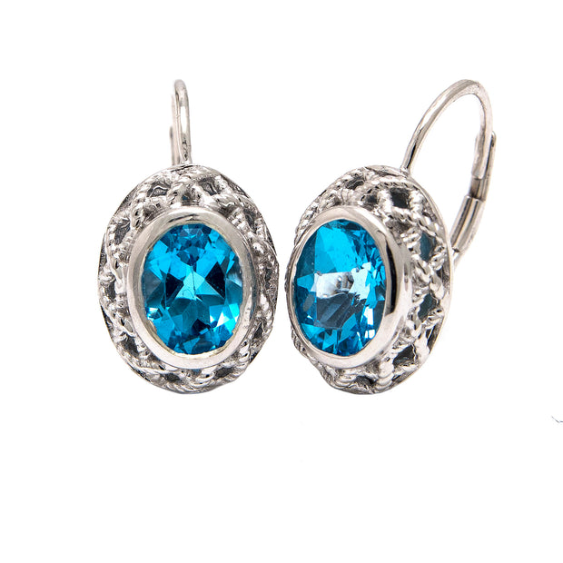 Andrea Candela Earrings Style ACE411-BT