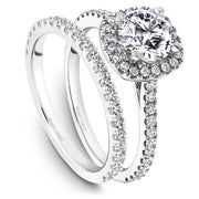 Noam Carver Engagement Ring B509-01A