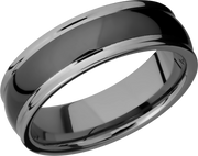 Lashbrook Wedding Band style CT07HR147