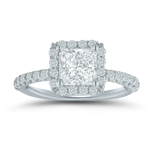 Leiberfarb Engagement Ring Style ED77828