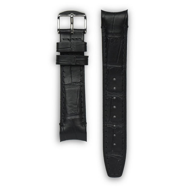 Everest Watch Strap style EH12BLKA