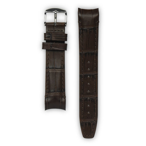 Everest Watch Strap style EH12BRNA