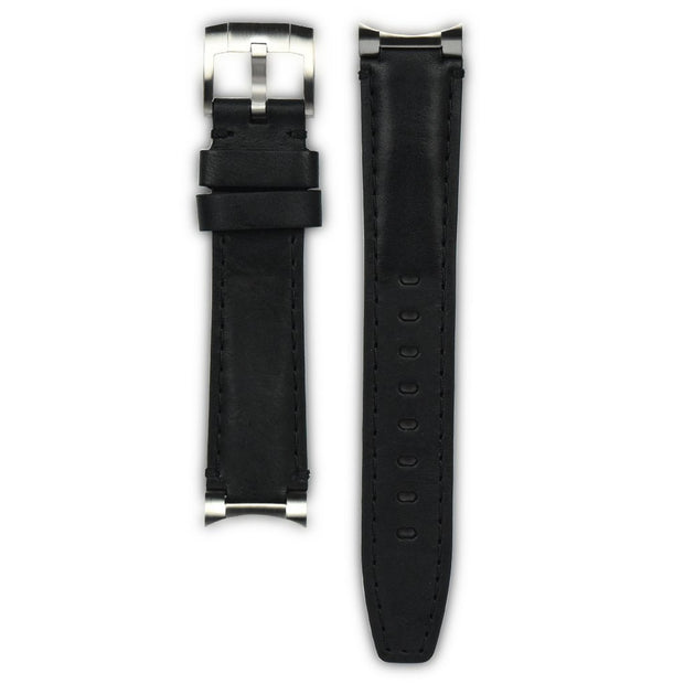 Everest Watch Strap style EH3BLK