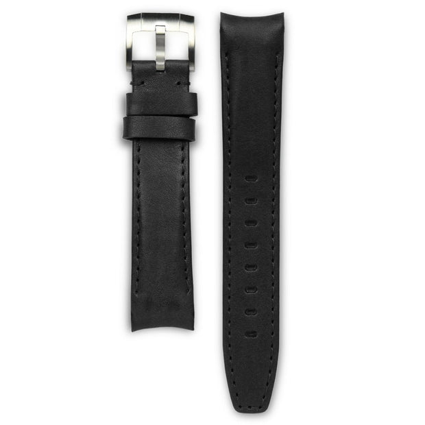 Everest Watch Strap style EH8BLK
