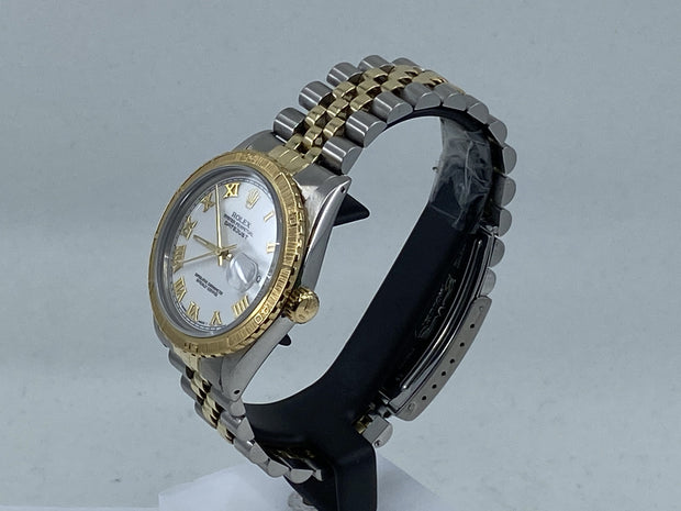Rolex Datejust Reference 16263