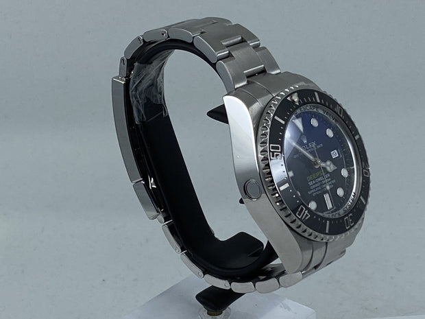 Rolex Sea-Dweller James Cameron Reference 116660