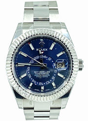 Rolex Sky-Dweller Reference 326934