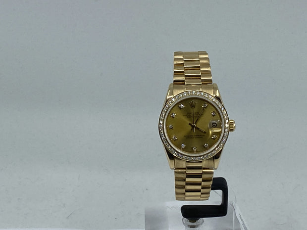 Rolex Datejust Reference 68278