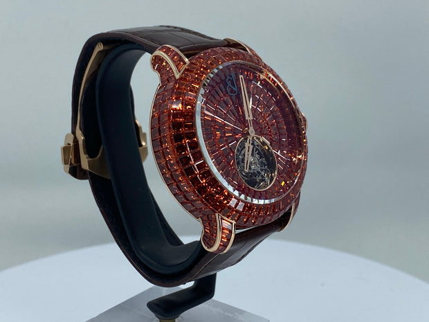 Jacob & Co. Caviar Flying Tourbillon
