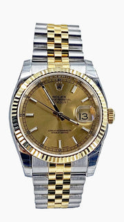 Rolex Datejust Reference 116233
