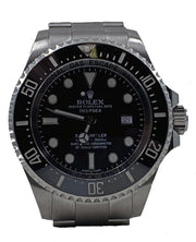 Rolex Deepsea Sea- Dweller Reference 116660