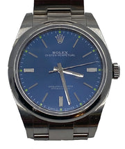 Rolex Oyster Perpetual Reference 114300