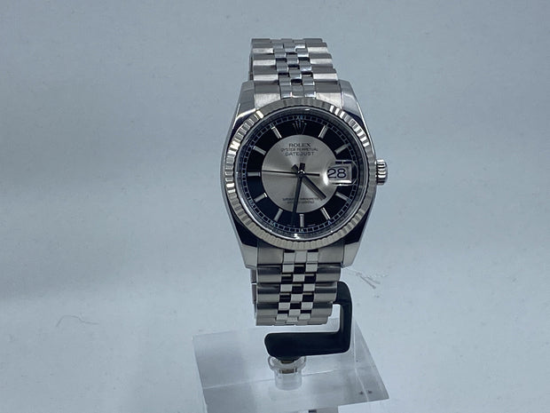 Rolex Datejust Reference 116234