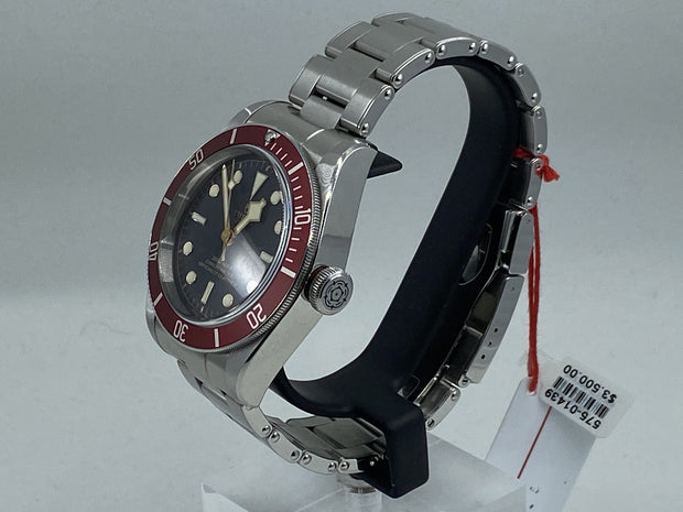 Tudor Heritage Black Bay Reference 79230R