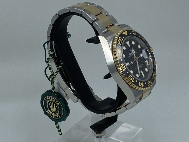 Rolex GMT Master II reference 116713LN