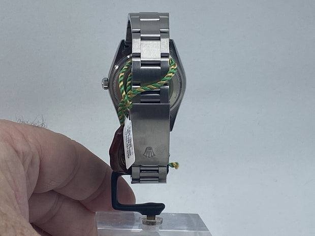 Rolex Oyster Perpetual Date reference 15200