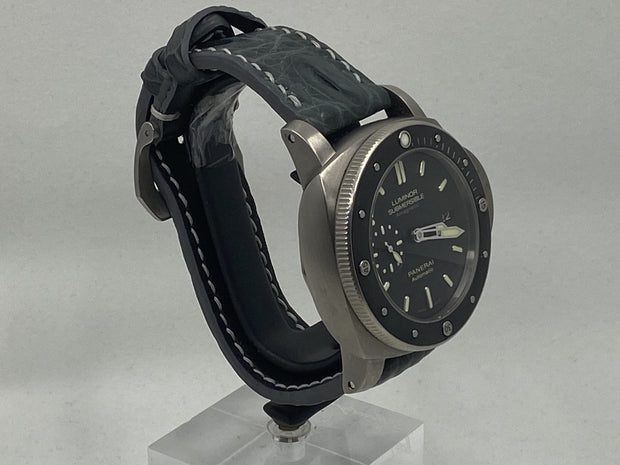 Panerai Luminor Submersible 1950 Amagnetic