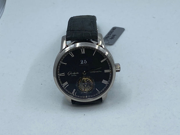 Glashutte Original Senator Tourbillon