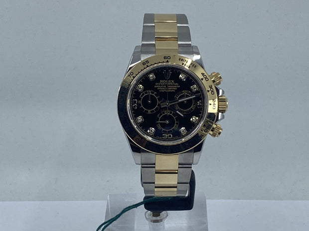 Rolex Daytona Cosmosgraph reference 116503