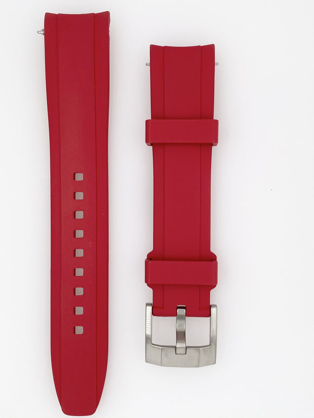 Everest Watch Strap style EH5RED
