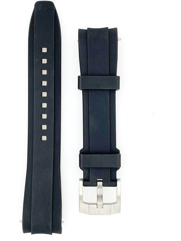 Everest Watch Strap style EH14BLK