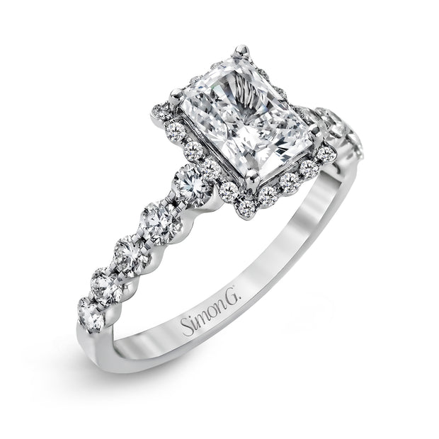 Simon G. Engagement Ring MR2088