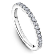 Noam Carver Engagement Ring R068-01A