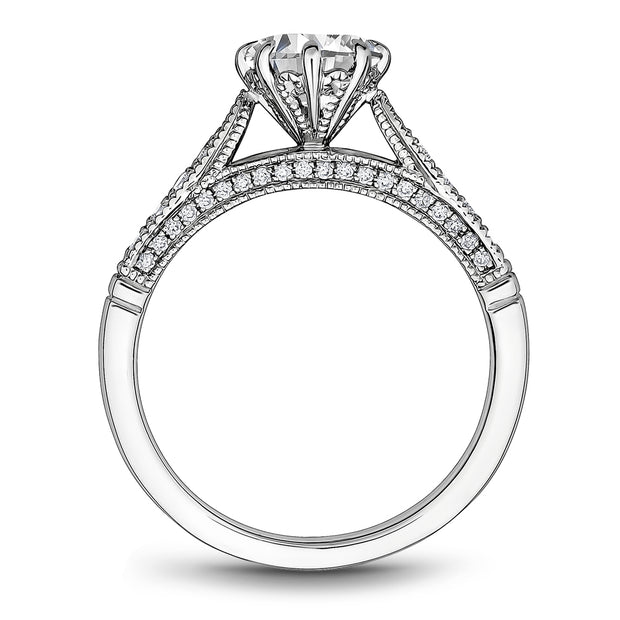 Noam Carver Engagement Ring R072-01A