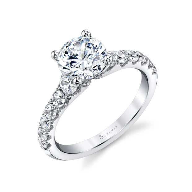 Sylvie Engagement Ring Anais S1861