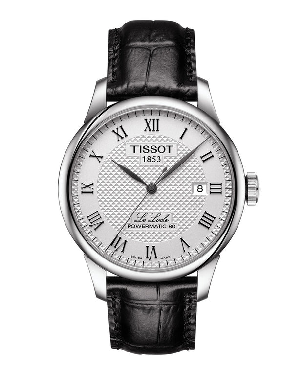 Tissot Le Locle Powermatic Reference T006.407.16.033.00